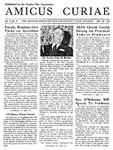 Amicus Curiae, March 26, 1956