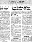 Amicus Curiae, October 22, 1958