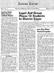 Amicus Curiae, March 9, 1959