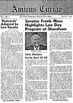 Amicus Curiae, April 27, 1959