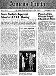 Amicus Curiae, September 23, 1959