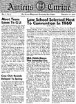 Amicus Curiae, November 18, 1959