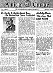 Amicus Curiae, March 17, 1960