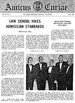 Amicus Curiae, May 1961