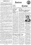 Amicus Curiae, November 17, 1965