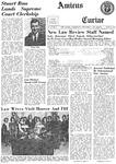Amicus Curiae, March 23, 1966