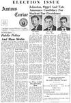 Amicus Curiae, April 20, 1966