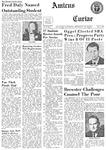 Amicus Curiae, May 2, 1966