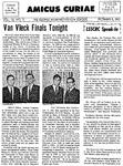 Amicus Curiae, December 8, 1967