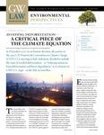 Environmental Perspectives: Spring 2009 by Environmental Law Program