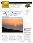 Environmental Perspectives: Spring 2010 by Environmental Law Program