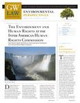 Environmental Perspectives: Fall 2010