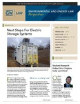 Environmental and Energy Law Perspectives: Fall 2013