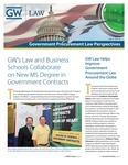 Government Procurement Law Perspectives: Fall 2012