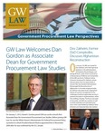 Government Procurement Law Perspectives: Spring 2012