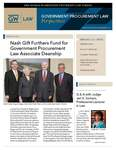 Government Procurement Law Perspectives: Spring 2014