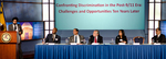 "Panel from ""Confronting Discrimination in the Post-9/11 Era: Challenges and Opportunities 10 Years After"""
