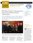 Intellectual Property Perspectives: Fall 2010 by IP Law Program