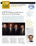 Intellectual Property Perspectives: Spring 2010 by IP Law Program