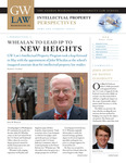 Intellectual Property Perspectives: Fall 2008 by IP Law Program