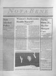 Nota Bene, October 21, 1996