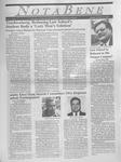 Nota Bene, October 20, 1997