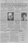 Nota Bene, October 26, 1998