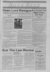 Nota Bene, November 9, 1998
