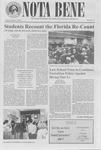 Nota Bene, December 1, 2000