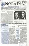 Nota Bene, April 1, 2001