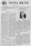 Nota Bene, February 5, 2002