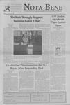 Nota Bene, January 24, 2005