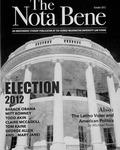 Nota Bene, October, 2012