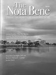 Nota Bene, May, 2015