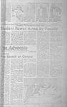 The Advocate, December 1, 1969