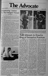 The Advocate, March 2, 1970