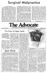 The Advocate, February 15, 1971