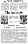 The Advocate, March 1, 1971