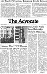 The Advocate, November 15, 1971