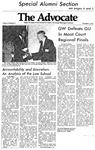 The Advocate, December 6, 1971