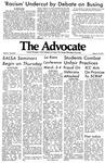 The Advocate, February 28, 1972