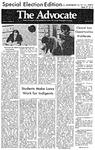 The Advocate, April 24, 1972