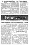 The Advocate, February 14, 1973