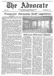 The Advocate, November 21, 1973