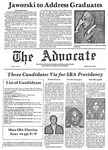 The Advocate, February 6, 1974