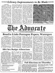 The Advocate, October 8, 1974