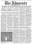 The Advocate, November 19, 1974
