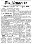 The Advocate, January 21, 1975