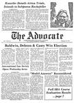 The Advocate, February 19, 1975