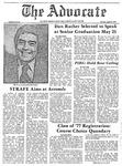 The Advocate, April 15, 1975